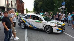 Sponsor - Rally Città do Scorzè 2014