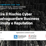Esiste un rischio cyber per business continuity e reputation?