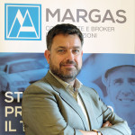 Cesare Burei Co-Amministratore Margas, Broker Assicurativo e Risk Management Consultant
