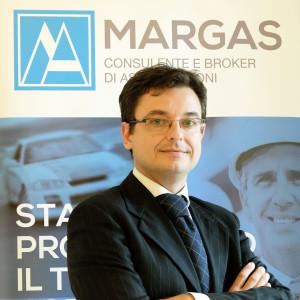 Nicola Burei Amministratore di Margas