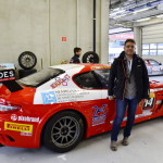 Broker padovani sponsor al Trofeo Maserati WORLD SERIES 2015