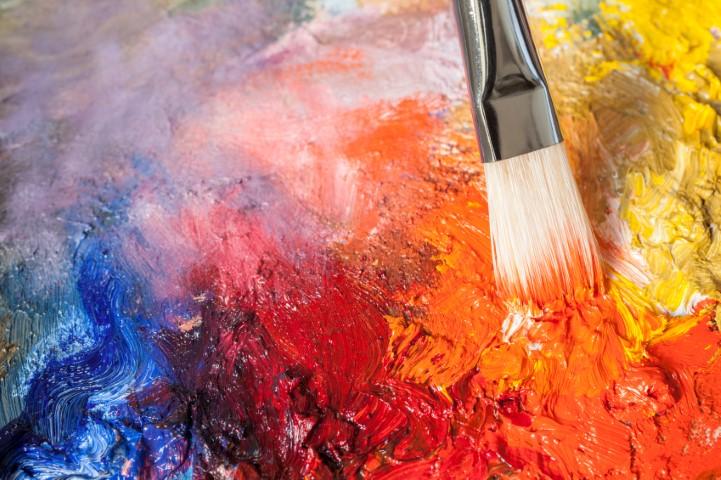 Assicurare le opere d'arte, mostre e fiere