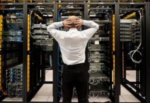 rischi informatici