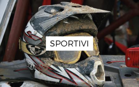 Assicurare gli sportivi