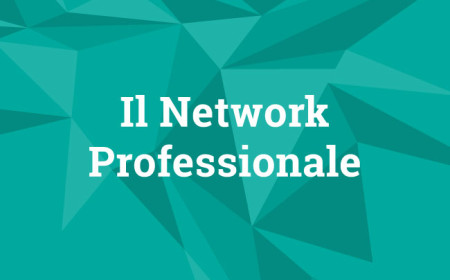Margas consulente in un network professionale
