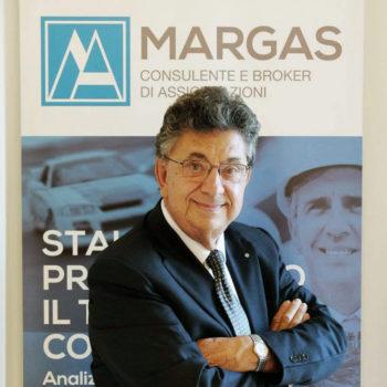 Margas Luigi Burei fondatore