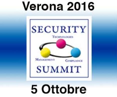 Cyber Insurance aziendale e professionale al Security Summit