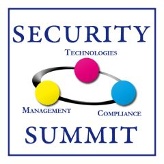 Margas al Security Summit