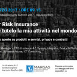 Al Security Summit 2017: Responsabilità ICT nella IoT Supply Chain