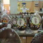 Il gusto del coraggio di una cioccolateria dopo il terremoto
