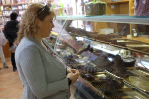 Cioccolateria Vetusta Nursia_negozio
