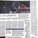 Cyber Pirateria: attacco al Veneto. Che fare?