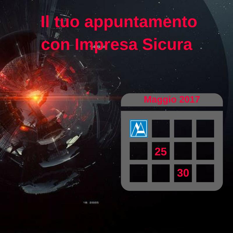 Impresa sicura: a Maggio due appuntamenti in Veneto