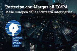 Sicurezza, Privacy e Assicurazioni con Margas ECSM