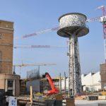 NOI Techpark di Bolzano su solide fondamenta … assicurative!