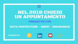 GDPR e PMI_ Progetto CyR