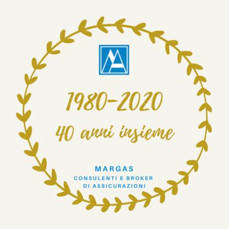 Margas. 40 anni di assicurazioni per le imprese in una intervista